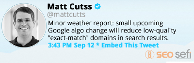 matt cutss
