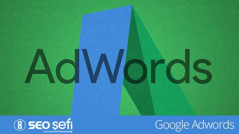 adwords pazarlama
