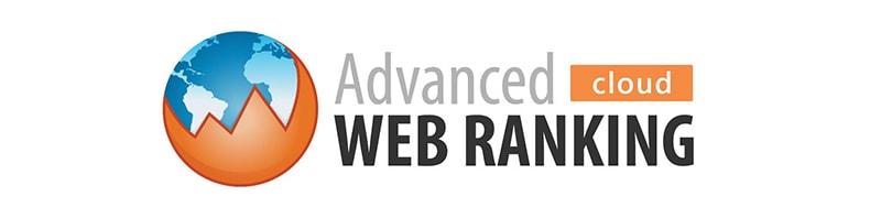 Advanced Web Ranking seo analiz aracı
