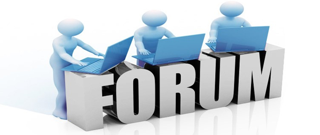 Forum trafik